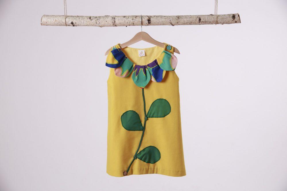 rochita sunt o floare