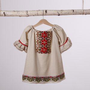 rochita Flori pe poale