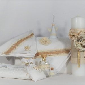 Colecții pentru botez de vară
