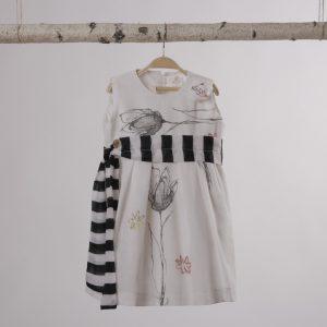 rochita Laleaua neagra