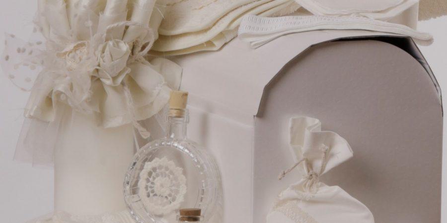 lumanare botez spuma de vanilie