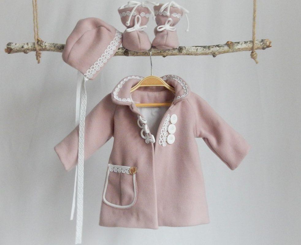 mantou botez roz pudrat