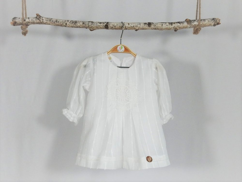 rochita unicat botez imaculata