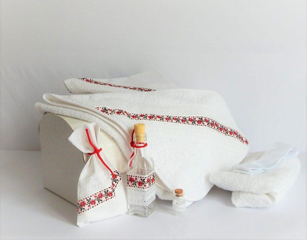 Trusou Trandafir Moldova