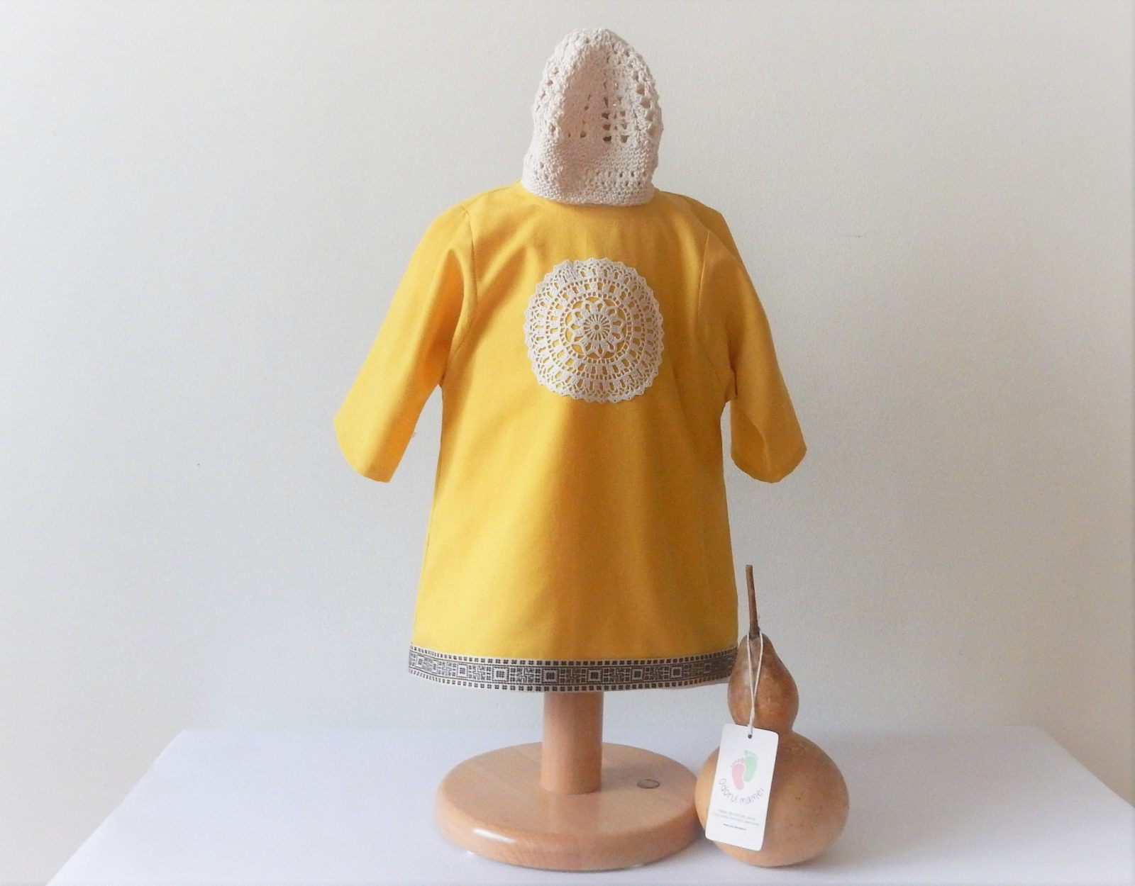 rochita  Lan de Grane