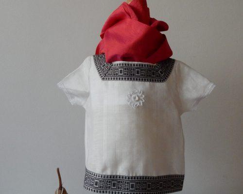 rochita Floare de Colt