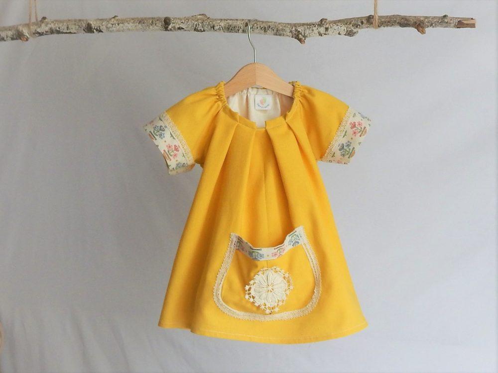 rochita floarea soarelui