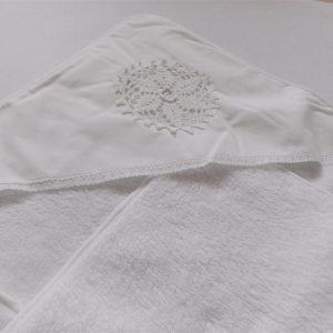 Păturici de botez