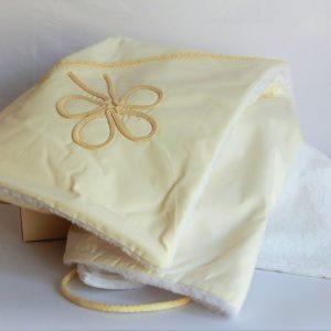 paturica botez noroc ivoire