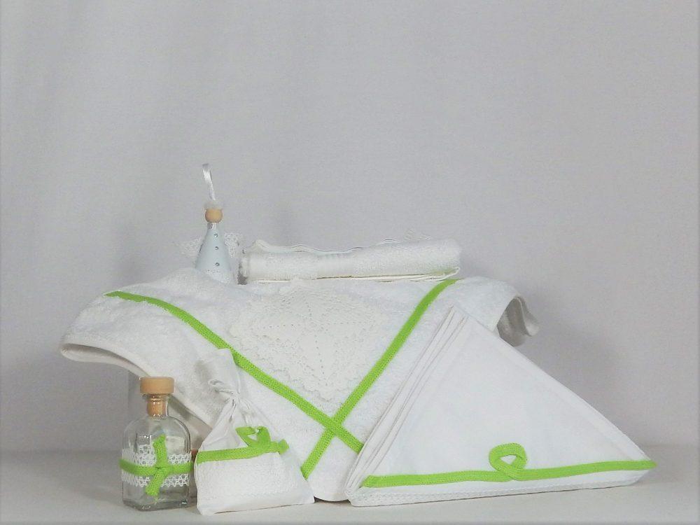 Trusou botez unicat pentru băieți- Iarba Verde de Acasa