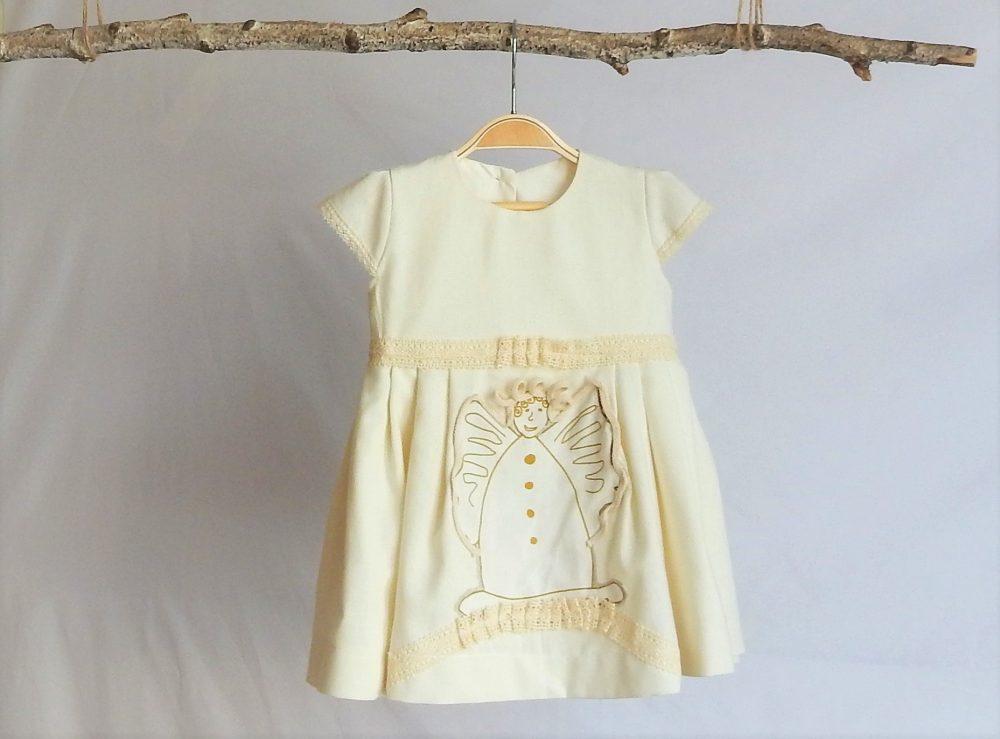 rochita botez ingerasul meu ivoire