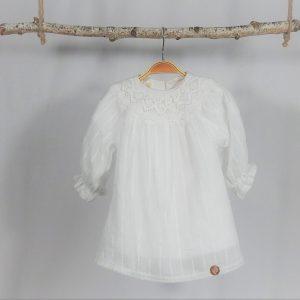 rochita unicat botez ca omatul