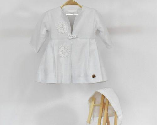 Colecția unică botez fetițe Imaculata