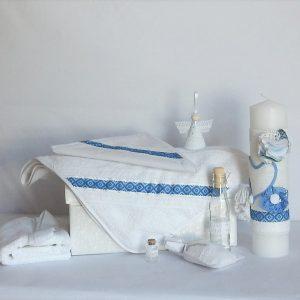 trusou botez traditie albastra