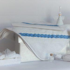 trusou unicat botez traditie albastra5