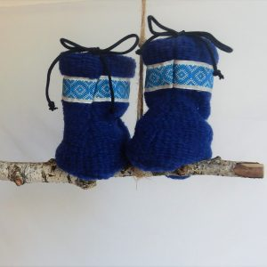 cizmulite- botosei traditie albastra