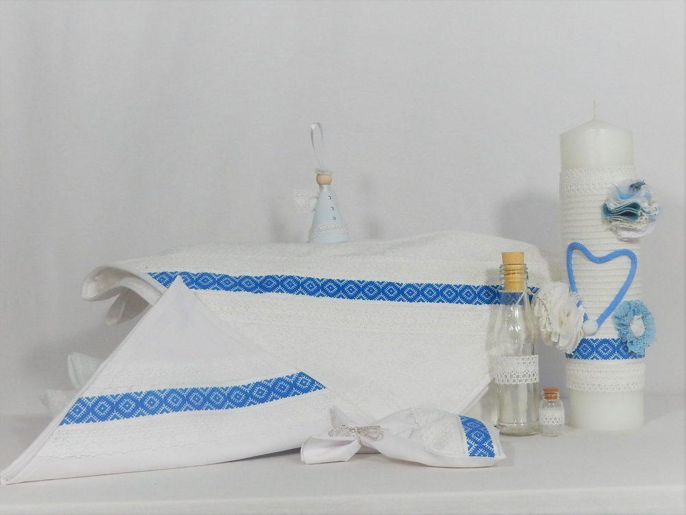 colectia botez ftraditie albastra