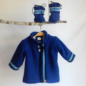 mantou baieti traditie albastra