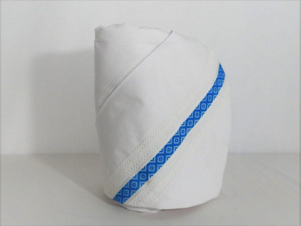 paturica botez folclor bleu