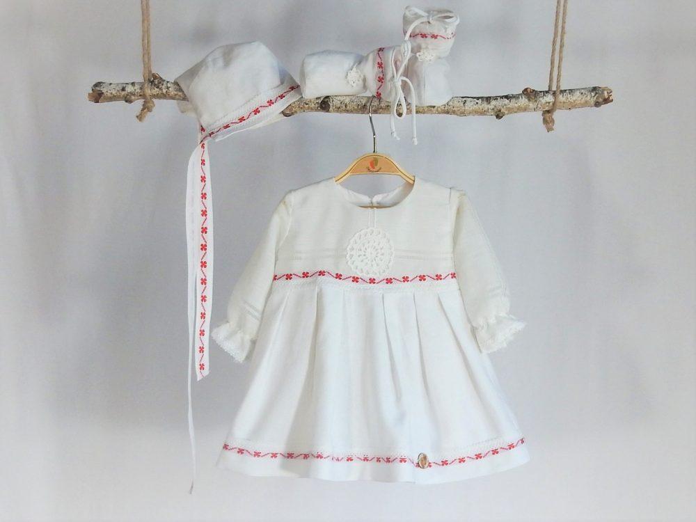 rochita botez trifoi rosu cu noroc