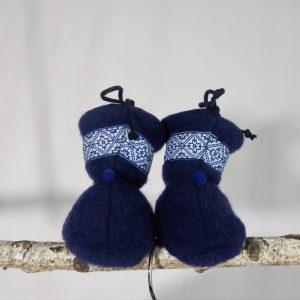 botosei cusatura albastra