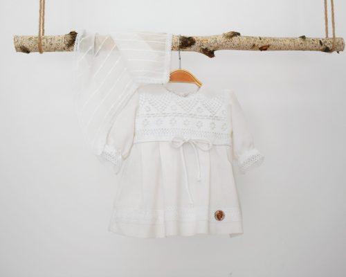Colecția unică botez fetițe Maria