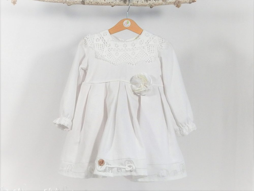 rochita unicat botez maria
