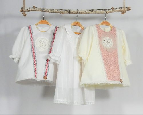 Rochițe botez fetițe
