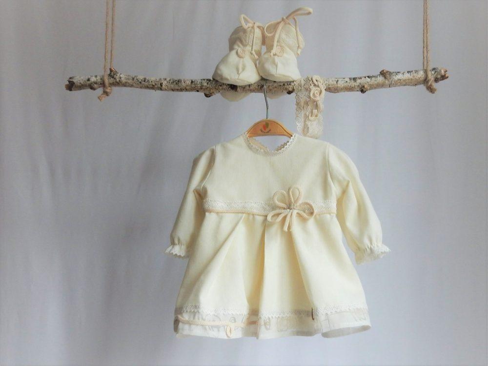 rochita unicat botez trifoi norocos