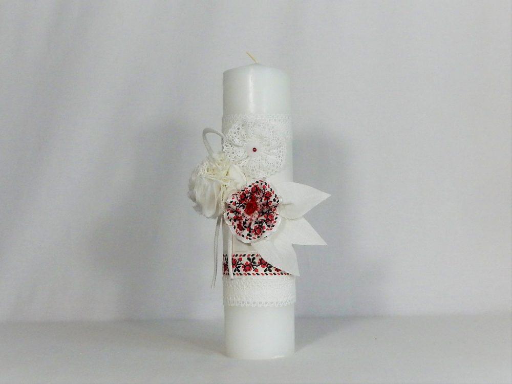 umanare unicat botez trandafir moldova