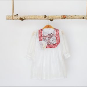 rochita inedita botez descantec de deochi