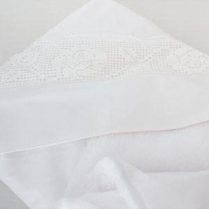Păturica pentru botez biserică