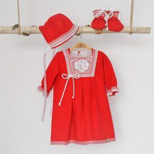 rochita unicat scufita rosie