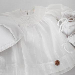 rochita diafana botez spuma laptelui