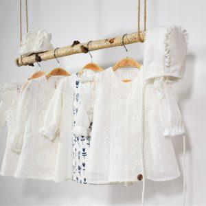 Rochițe pentru fetițe la botez